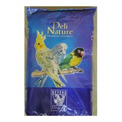 Karma Deli nature M-11 papuga falista witaminizowana worek 20 kg