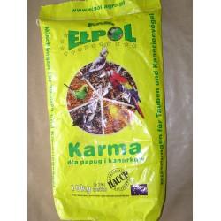 Karma papuga duża Extra worek 10 kg