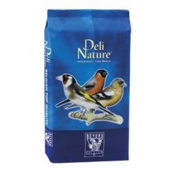 Deli Nature M-94 Dzikie nasiona dla wszystkich ptaków worek 15 kg