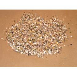 Karma Deli Nature M-32 dla gołębi egzotycznych 1 kg