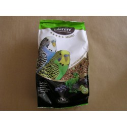 Deli Nature Menu 5 dla papug falistych