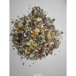 SLAATS SL05664 ARA Macaw Nuts & Fruit 1 kg