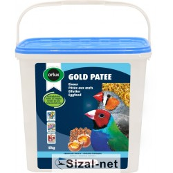 VL Gold Patee Tropical Finches 5 kg